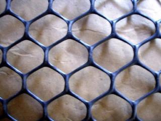阻燃塑料网